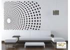 برچسب دیواری سه بعدی 15