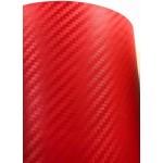 طرح کربن قرمز
